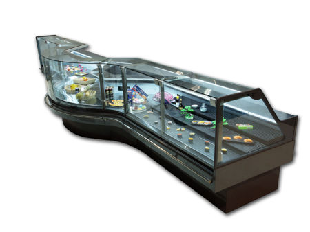Picture for category Supermarket Cabinets