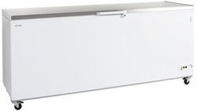 Picture of Tefcold CF500S