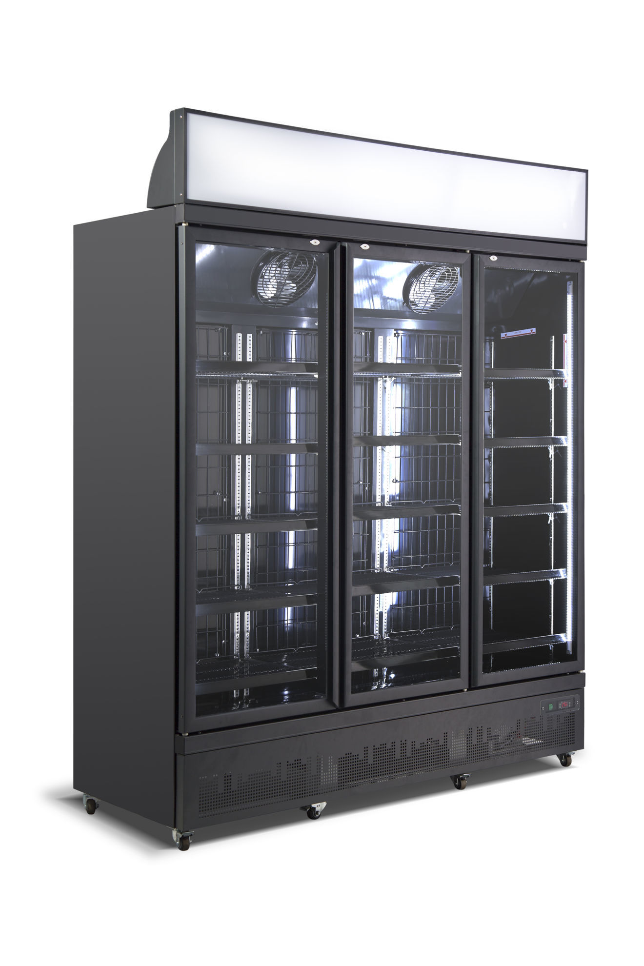 Picture of ICCOLD FD BT188AH Freezer