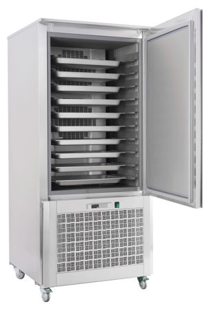 Picture for category Ice Machines & Blast Chiller / Freezers