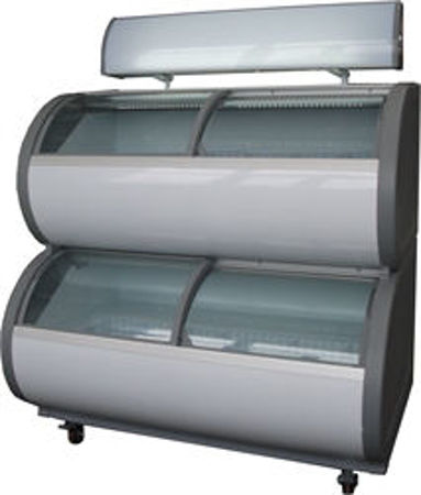 Picture for category Promotional Freezers