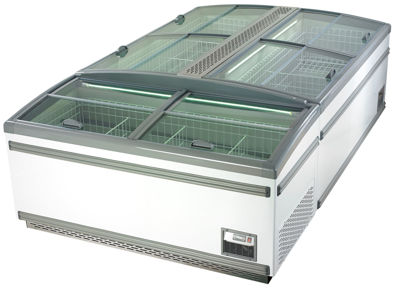 Picture of ICCOLD ZCD-L250S