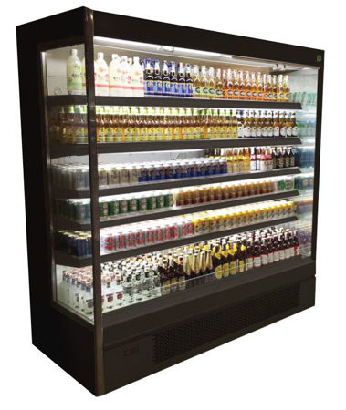 Picture for category Multi-Deck Display - Chilled