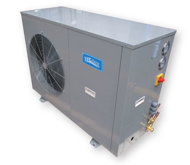 Picture of Condensing Unit EI100DGM