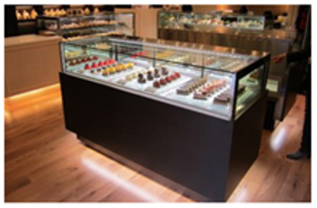 Picture for category Chocolate Display Cases