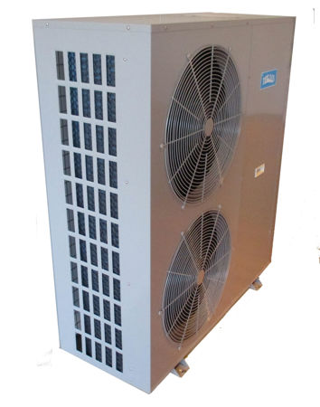 Picture for category Condensing Units - MT