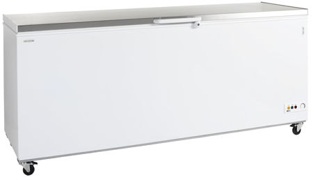 Picture for category Horizontal Chest Freezer