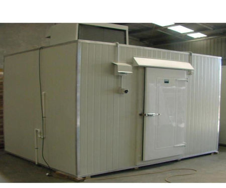 Picture for category Chiller and Freezer Rooms